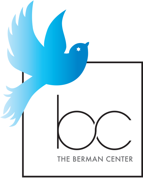 The Meaning Of The Dove In The Berman Center Logo The Berman Center